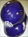 San Diego Padres Left Flap CoolFlo Official Batting Helmet