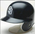 San Diego Padres Mini Replica Batting Helmet