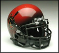 San Diego State Aztecs Full Size Authentic Schutt Helmet