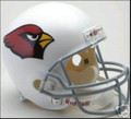Arizona Cardinals Full Size Replica Helmet