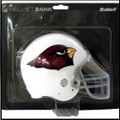 Arizona Cardinals Helmet Bank