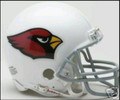 Arizona Cardinals Mini Replica Helmet