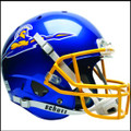 San Jose St Spartans Authentic XP Football Helmet