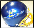 San Jose State Spartans Mini Replica Helmet