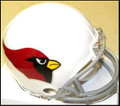 Arizona Cardinals Mini Replica Z2B Throwback Helmet 1960-2004