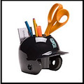 Seattle Mariners Mini Helmet Desk Caddy