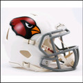 Arizona Cardinals Mini Speed Football Helmet