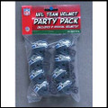 Seattle Seahawks Gumball Helmet Party Pack