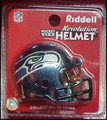 Seattle Seahawks NFL Pocket Pro Single Football Helmet