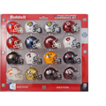 SEC Riddell Revolution Pocket Pro Set