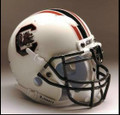 South Carolina Gamecocks Full Size Authentic Schutt Helmet
