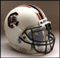 South Carolina Gamecocks Full Size Replica Schutt Helmet