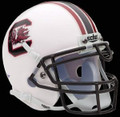 South Carolina Gamecocks Mini Authentic Helmet Schutt