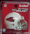 Arizona Cardinals NFL Pocket Pro Single Football Helmet