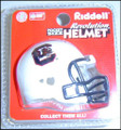 South Carolina Gamecocks NCAA Pocket Pro Single Football Helmet