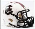 South Carolina Gamecocks Riddell NCAA Mini Speed Football Helmet