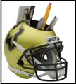 South Florida Bulls Helmet Desk Caddy
