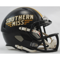 Southern Miss Golden Eagles Mini Speed Helmet