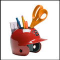 Arizona Diamonbacks Mini Helmet Desk Caddy