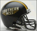 Southern Mississippi Golden Eagles Mini Replica Helmet