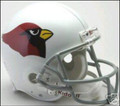 St. Louis Cardinals 1960 Throwback Full Size Authentic Helmet