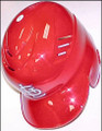 St. Louis Cardinals Left Flap Coolflo Official Batting Helmet