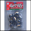 St. Louis Rams Gumball Helmet Party Pack
