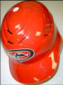 Arizona Diamondbacks Left Flap CoolFlo Authentic Batting Helmet