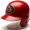 Arizona Diamondbacks Mini Replica Batting Helmet