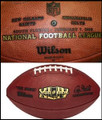 Super Bowl XLIV 44 Wilson Official Game Football