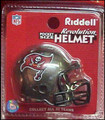 Tampa Bay Buccaneers NFL Pocket Pro Single Football Helmet
