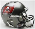 Tampa Bay Buccaneers 1997-2013 Revolution Full Size Authentic Helmet