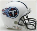 Tennessee Titans Mini Replica Helmet