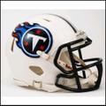Tennessee Titans Mini Speed Football Helmet