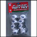Tennessee Titans Gumball Helmet Party Pack