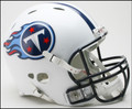Tennessee Titans Revolution Full Size Authentic Helmet
