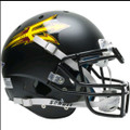 Arizona St Sun Devils Authentic Schutt XP Football Helmet