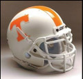 Tennessee Volunteers Full Size Authentic Schutt Helmet