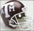 Texas A and M Aggies Full Size Replica Helmet