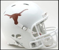 Texas Longhorns Revolution Full Size Authentic Helmet