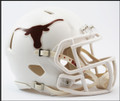 Texas Longhorns Riddell NCAA Mini Speed Football Helmets