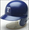 Texas Rangers Mini Replica Batting Helmet