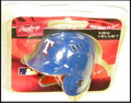 Texas Rangers MLB Rawlings CoolFlo Pocket Pro Team Helmet