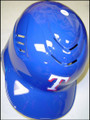Texas Rangers Right Flap CoolFlo Official Batting Helmet