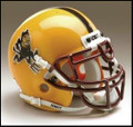 Arizona State Sun Devils Full Size Authentic Schutt Helmet