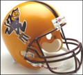 Arizona State Sun Devils Full Size Replica Throwback Helmet 96-10