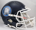 Toronto Argonauts CFL Full Size Replica Speed Helmet