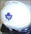 Toronto Maple Leafs Mini NHL Replica Hockey Helmet