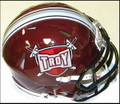 Troy Riddell Mini Speed Revolution Football Helmet
