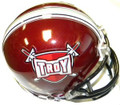 Troy Trojans Mini Replica Helmet